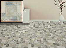 Peel And Stick Kitchen Floor Tiles - peel and stick tile ebay