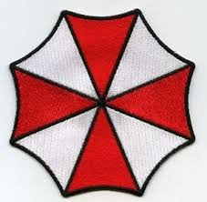 Resident Evil Halloween Costume Fancy Dress Halloween Costume Patch Resident Evil Umbrella