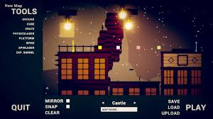platform game with level editor steam community screenshot i managed to glitch the game and