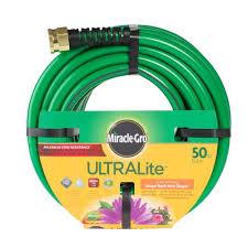 1 2 garden hoses watering u0026 irrigation the home depot
