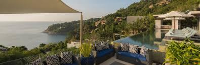 villa saan kamala phuket 8 bedroom villa with ocean views