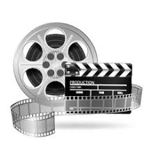 film reel emoji clapping vector images over 2 600