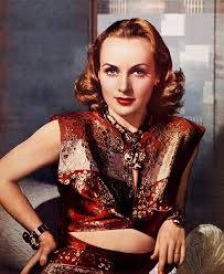 Classic Hollywood Fashion Bing Images by Carole Lombard Wikipedia