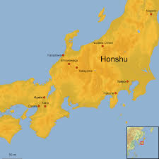 Singapore Map Asia by Honshu Country Holidays Singapore