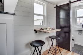 Tiny Luxury Homes by Beautifully Designed Tiny House With Luxury Kitchen And Spacious