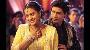 lagu film india lama film terbaru shahrukh khan dan kajol youtube