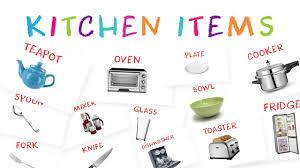 kitchen utensils names and pictures ellajanegoeppinger com