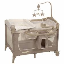 Playpen Bassinet Changing Table 1000 Images About Ba Bed On Pinterest Playpen Bassinet Changing