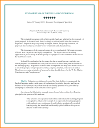 9 examples of a written proposal musicre sumed