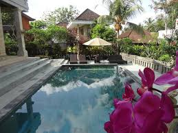 kartika bungalows ubud indonesia booking com