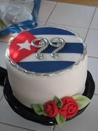Cuban Flag Images Cuban Flag Cake Marta Ebra Flickr