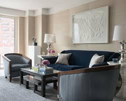 New York Living Room Ideas  Design Photos Houzz - New york living room design