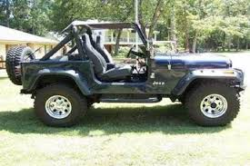 1980s jeep wrangler for sale 1984 jeep cj 7 for sale carsforsale com