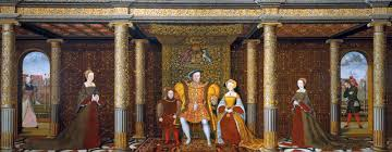 Tudor King Portraits Of King Henry Viii Family Portraits Tudor Pictures