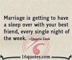 Famous Quotes About Marriage Marriage Wish Quote