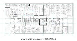 Floor Plan Drawing Symbols Free Floor Plan Vector Download Free Vector Art Stock Graphics