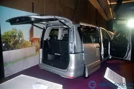 edaran tan chong motor launches launch 2013 nissan serena s hybrid mpv rm149 500 otr wemotor com