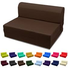 Twin Size Sofa Beds by Amazon Com Sleeper Chair Folding Foam Bed Choose Color U0026 Sized