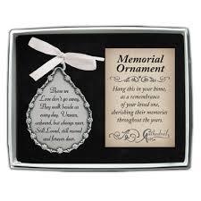 memorial ornament those we don t go away