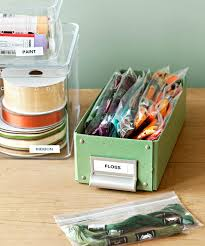 Storage Solutions For Craft Rooms - organizing craft room craft supplies storage