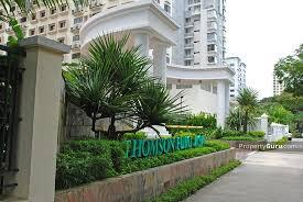 Euro Asia Park Floor Plan Thomson Euro Asia Condominium Details In Newton Novena