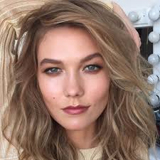 karlie kloss hair color sunshine karlie kloss