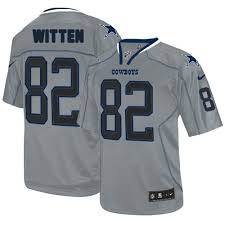 womens youth jason witten jersey cowboys blue black authentic