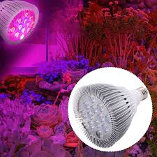 12 w e27 12 led grow light lighting home u0026 garden