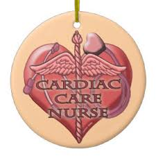 cardiac ornaments keepsake ornaments zazzle