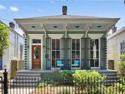 New Orleans Style Homes Shotgun Homes For Sale In New Orleans Mapped
