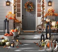 Pottery Barn Halloween Decorations Outdoor Galvanized Pumpkin Pottery Barn
