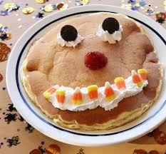 ihop black friday ihop free kids scary face pancake on halloween