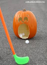 halloween golf game gaming halloween games and holidays