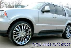 lincoln navigator rims 24 inch armano valentino wheels dope rides pinterest wheels
