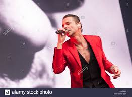 download this stock image depeche mode play play london stadium