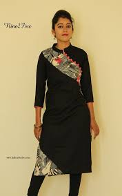 https www stylish 9 best ethnic indo western kurtis embroidered dress for women
