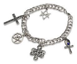 s charm bracelet supernatural inspired winchester s hunters charm