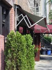 Extending Awnings The Use Of Awnings On Historic Buildings Repair Replacement And