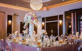 book an event le diamant reception hall montreal u2013 le crystal