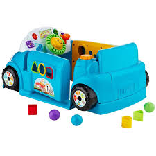 fisher price laugh u0026 learn smart stages crawl around car blue