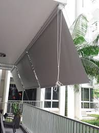 Outdoor Patio Pull Down Shades Outdoor Roller Shades Singapore Clanagnew Decoration