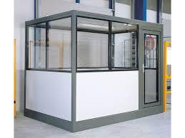 bureau d atelier bureau cabine d atelier 3x2 mètres contact setam rayonnage et