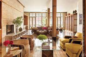 Midcentury Modernism - look inside a sprawling manhattan penthouse filled with midcentury