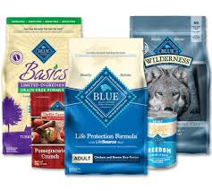 dog food blue buffalo