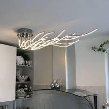 Wohnzimmer Deckenleuchten Modern Led Deckenlampen Wohnzimmer Fernen Auf Ideen Zusammen Mit