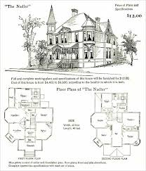 338 best vintage home plans images on vintage house