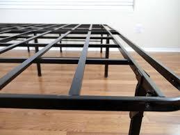 Diy Beam Platform Bed Purple Platform Bed Frame Review Sleepopolis