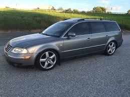 fs 2003 vw passat wagon v6 manual central pa
