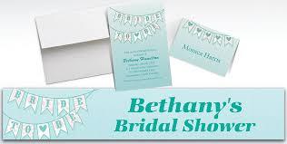 custom bridal shower invitations custom to be flags bridal shower invitations thank you