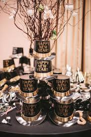 New Year 2016 Table Decorations by Top Design Ideas For New Years Eve Covet Group